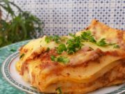 Cooking for the Lazy: Easy Cheesy Lasagna Recipe