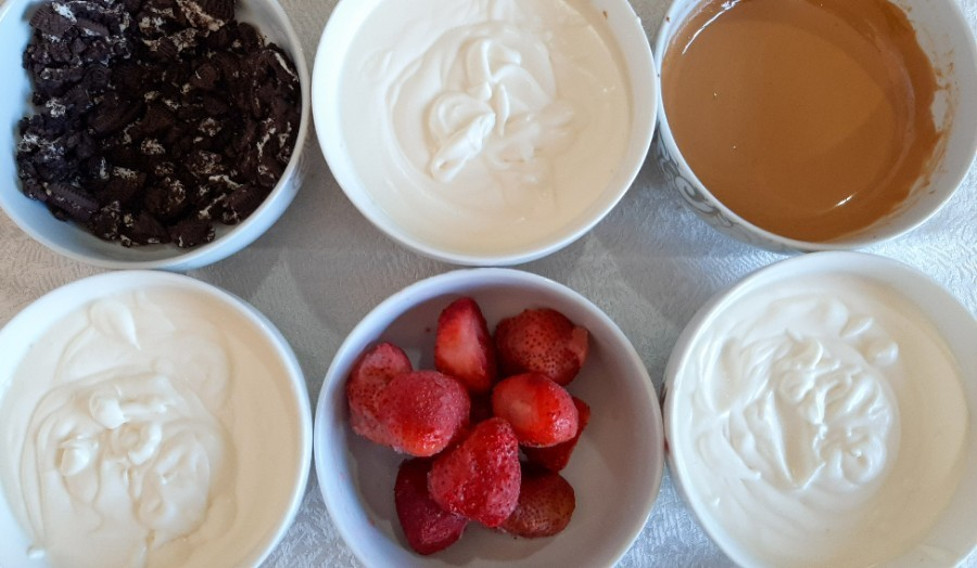 Cooking for the Lazy: Machine-Free Ice Cream Recipe