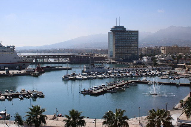 El Espanol alleges that Morocco aims to empty the cities of Ceuta and Melilla (pictured)