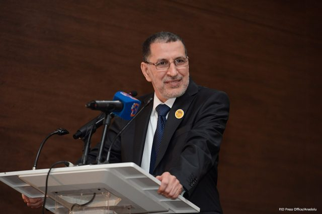 El Othmani: Mass COVID-19 Testing Will Speed Up Economic Recovery