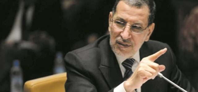 El Othmani- Morocco Will Review Eased Measures, Adjust Accordingly