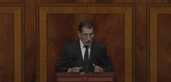 El Othmani Outlines Morocco's COVID-19 Strategy as Lockdown Eases
