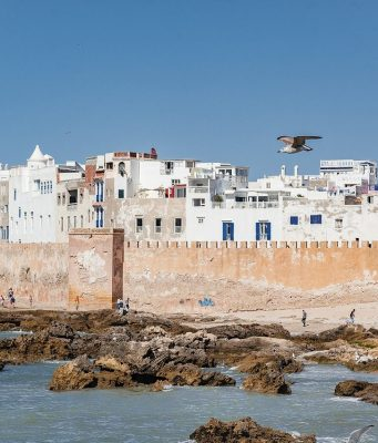 Essaouira Strategizes Post-Lockdown Revival Projects