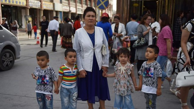 China's forced reproductive policies for Uighur women may constitute genocide