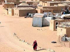 Former Polisario Member Says Under 20% of Tindouf Population is Sahrawi