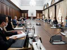 Government Council Adopts Bill to Strengthen Anti-Corruption Institution