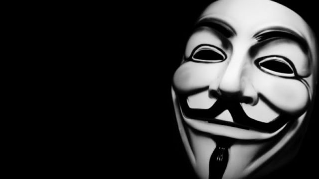 Hacktivist Group 'Anonymous' Returns to Demand Justice for George Floyd