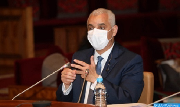 Health Minister: Morocco Has Overcome the Worst of COVID-19 Crisis