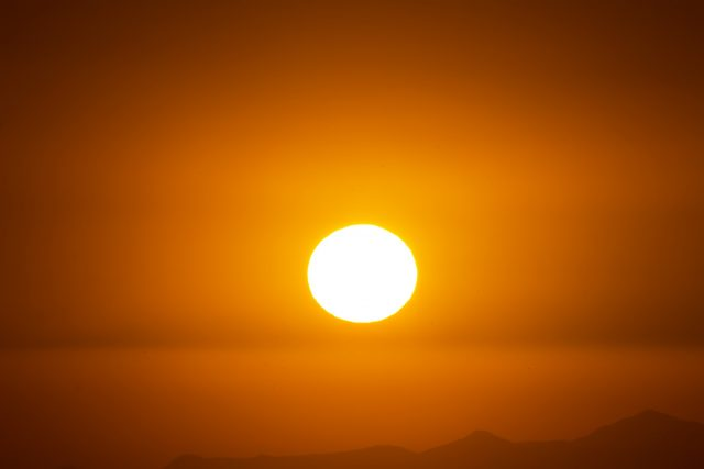 Heatwave to Hit Morocco on Sunday, to Last Entire Week
