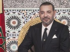 King Mohammed VI Orders Delivery of Medical Aid to 15 African Countries