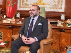 King Mohammed VI Orders Mass Testing to Protect Private Sector Employees