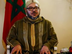 King Mohammed VI Receives Recovery Wishes From Tunisian President