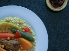 MasterChef Spain Honors Moroccan Couscous