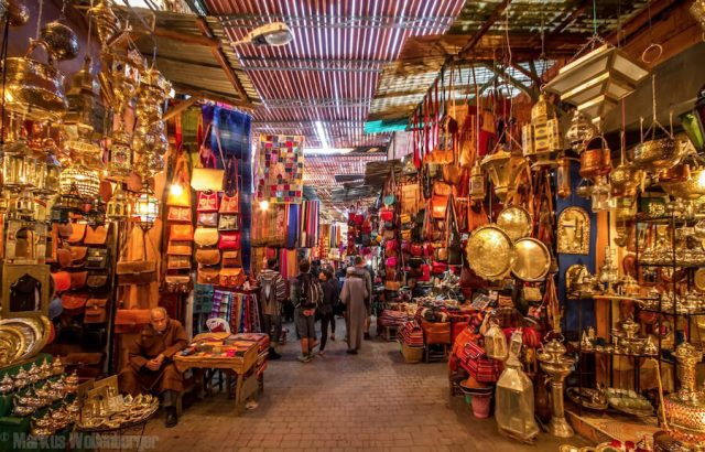 Ministries Urge Moroccan Artisans, Traders to Follow Health Protocols