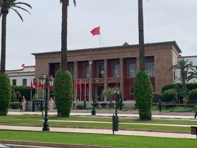 Morocco's Lower House to Discuss Lockdown Lifting Strategy June 11