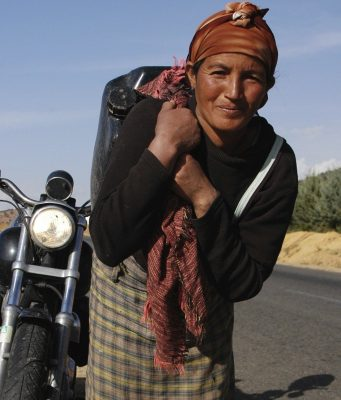 Moroccan Women Must Break the Chains of Patriarchy