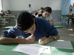 Morocco's 2020 Baccalaureate to Test 441,238 Candidates
