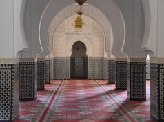 Morocco's Supreme Council Mosques to Reopen in Timely Manner, When Safe