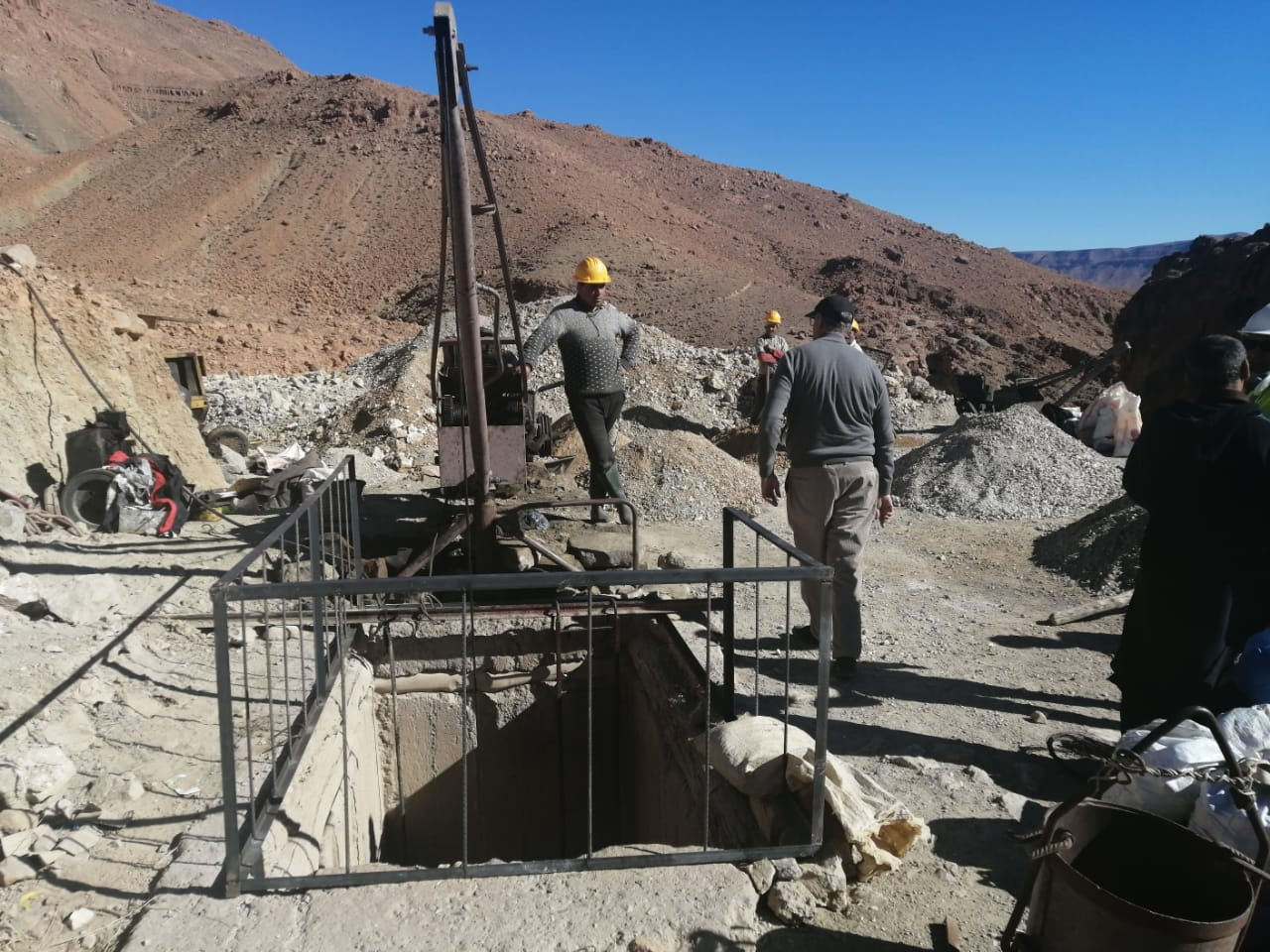 Morocco Adopts Legislation to Attract Investment in Mining