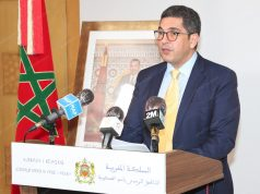Morocco Approves Agreement Preserving Post-Brexit Ties With UK