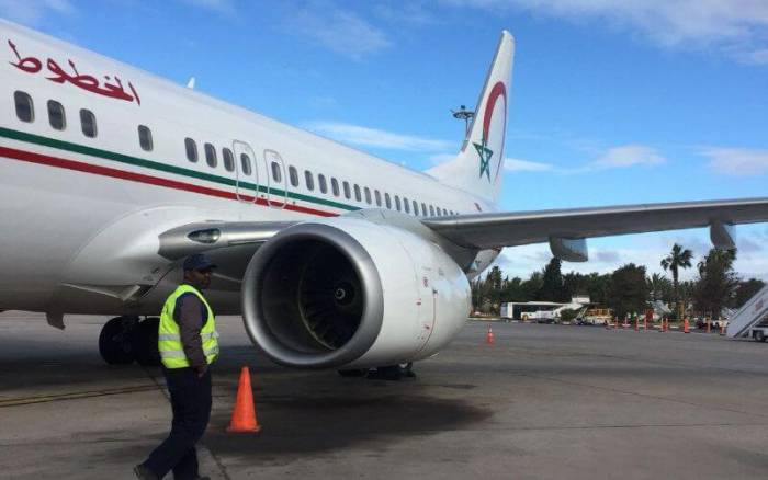 Morocco Conducts 3rd Repatriation From Turkey, Brings Home 312 Moroccans