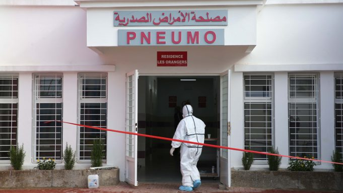 Morocco Confirms 109 New COVID-19 Cases, 7 Recoveries