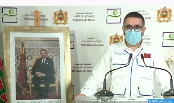 Morocco Confirms 27 New COVID-19 Cases, 20 Recoveries