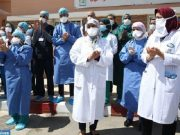 Morocco Confirms 44 New COVID-19 Cases, 233 Recoveries