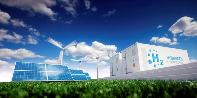Morocco First to Partner with Germany to Develop Green Hydrogen Sector