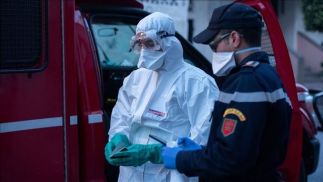 Morocco Records 195 New Cases, 82 Recoveries in 24 Hours