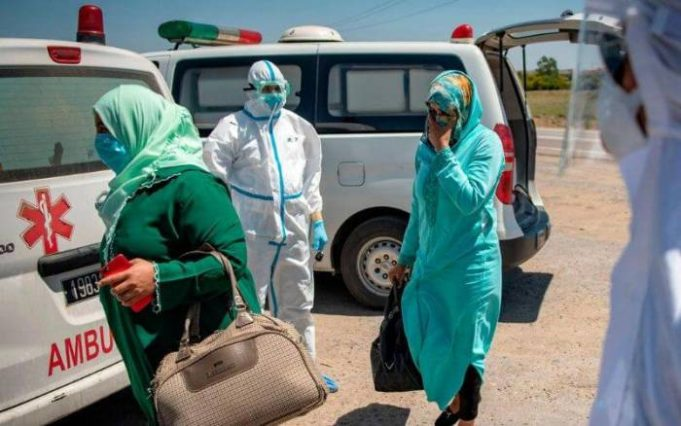 Morocco Records 431 COVID-19 Cases, 32 Recoveries in 24 Hours