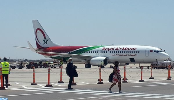Morocco Repatriates 150 Stranded Citizens from Italy
