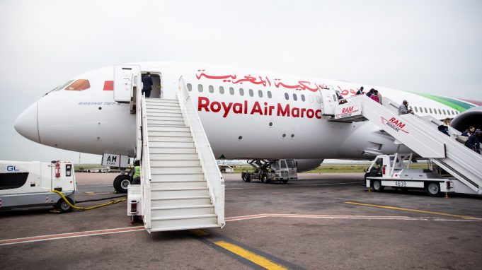 Morocco Schedules Repatriation Flights From UK, Cote d'Ivoire, Germany