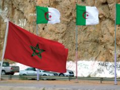 Morocco Summons Algerian Ambassador Over Algeria's 'Hostile' Remarks