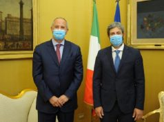 Morocco and Italy Keen to Strengthen Parliamentary Cooperation