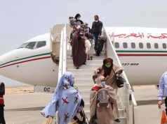 Morocco to Bring Home Over 5,000 Moroccans Stranded Abroad Every Week