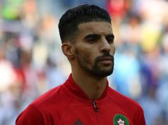 Morocco's Mbark Boussoufa Voted Best African Player in Belgium's History