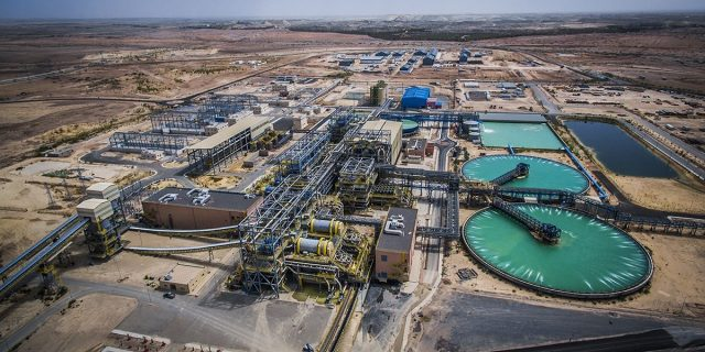 Mosaic Fears Moroccan Domination of US Phosphate Market