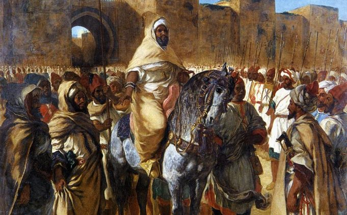 Moroccan Scholar Explores Racist, Imperialist Roots of Moorish Identity
