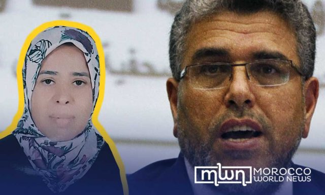 Mustapha Ramid Under Fire After Death of His CNSS-Unaffiliated Employee