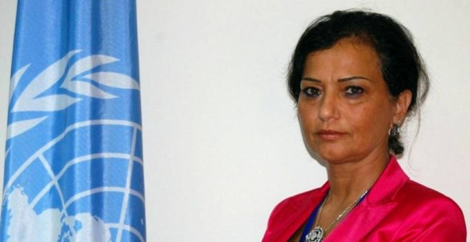 UNSG Appoints Moroccan Najat Rochdi to Coordinator Role in Lebanon