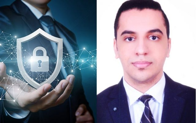 Ouahib Timoulali, 1st Moroccan to Win NY Academy of Sciences Cybersecurity Challenge