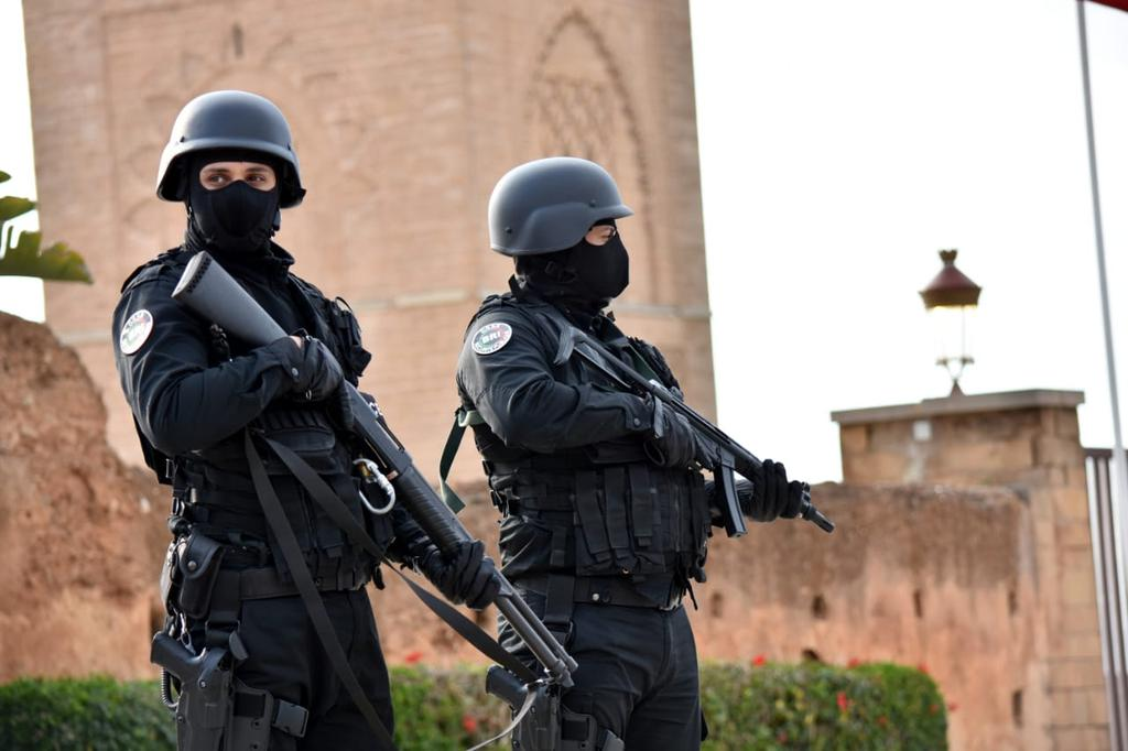 Police Arrest in Fez Suspect for Inciting Hatred on Social Media
