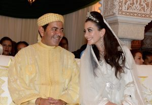 Morocco's Prince Moulay Rachid Celebrates 50th Birthday