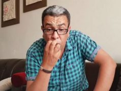 Prison Denies Alleged Discrimination Against Journalist Hamid Mahdaoui