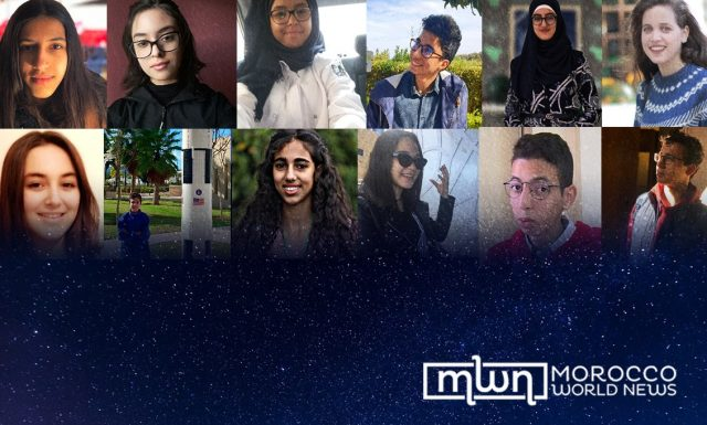 Race2Space: 12 Moroccan Winners to Explore NASA Space Camp