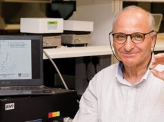 Rachid Yazami Invents Method to Detect Battery Short Circuits, Save Lives