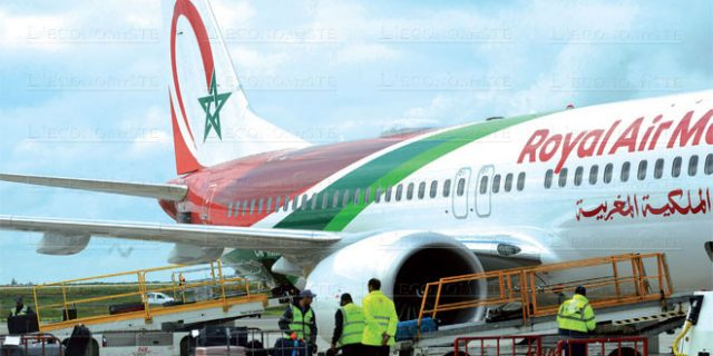 Royal Air Maroc Satisfied With 'Historic' Relaunch of Domestic Flights