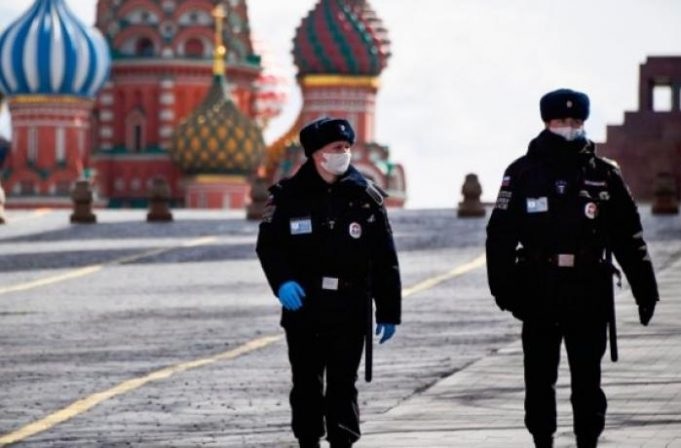Russia Declares State of Emergency After Fuel Spill in Arctic Circle