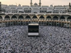 Saudi Arabia Considers Canceling Hajj Due to COVID-19